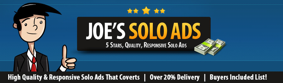 Buy solo ads
